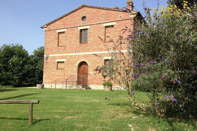 Stalla Verde  Tuscany Elba Italy