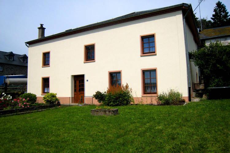 Maison Christine Sassel Osling Luxembourg