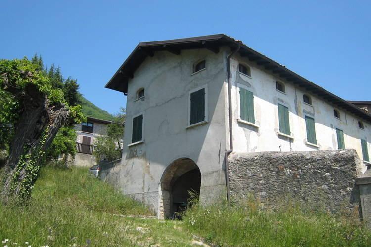 Liano Gargnano Lake Garda Italy