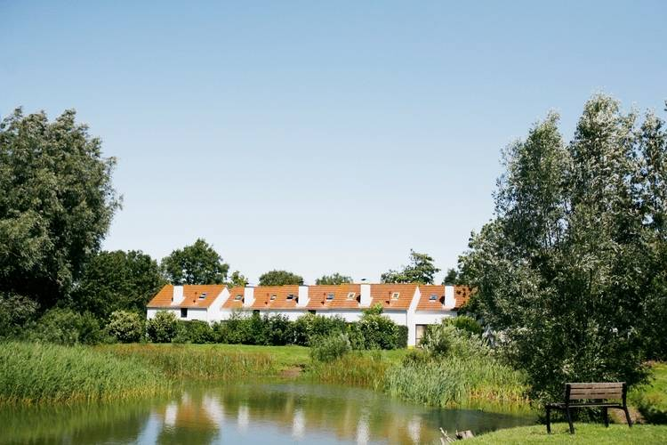 Sunparks de Haan aan zee DE HAAN West Flanders Belgium
