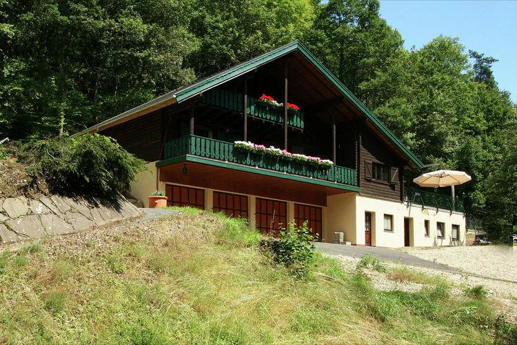 Ferienhaus Hersbach Murlenbach Eifel Germany