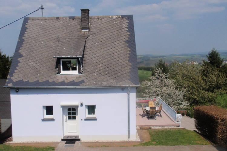 Villa Hochwald Rascheid Hunsruck Germany