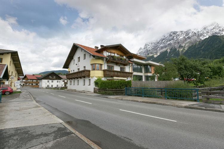 Bacherhof Tiroler Zugspitzarena Tyrol Austria