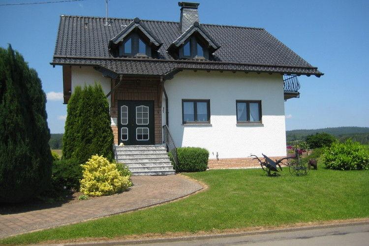 Ferienwohnung Ewald Dorsel Eifel Germany