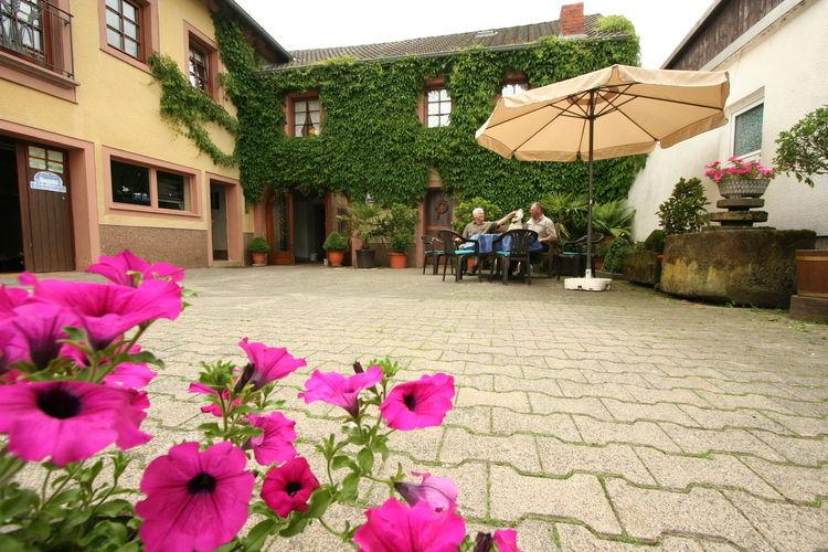 Bauernhof Dillenburg Neidenbach Eifel Germany
