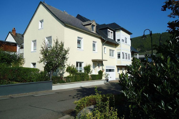 Birgit holiday home Trittenheim Mosel Germany