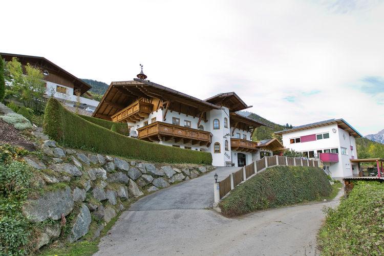 Hechenberger Pitztal Tyrol Austria
