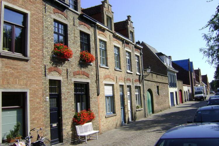 Casa Anna-Paula Brugge West Flanders Belgium