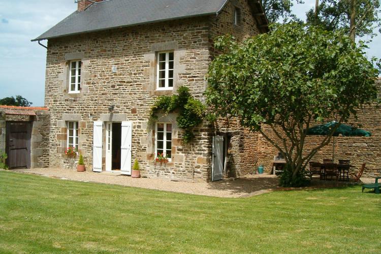 La Maison du Jardin Vergoncey Normandy France