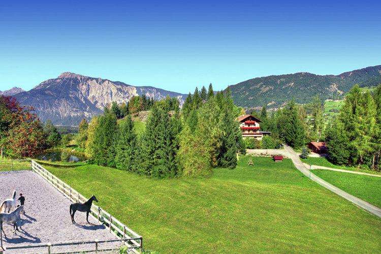 Die Grune Idylle Typ 1a Otztal Arena Tyrol Austria