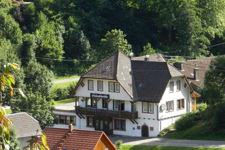 Schwarzwalder Bad Rippoldsau-Schapbach Black Forest Germany