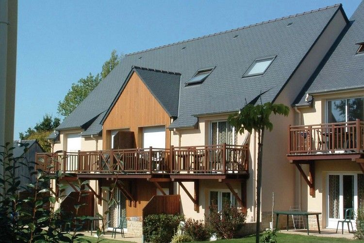 Residence Les Roches Douvres Saint-Briac-sur-Mer Brittany France