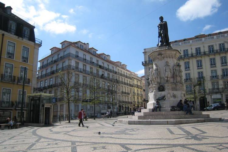 Chiado 33 Chiado Lisbon Region Portugal
