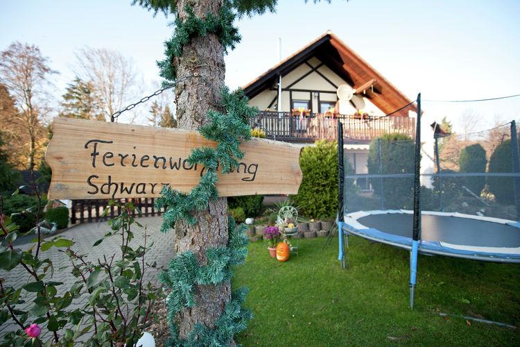 Frankische Schweiz Wichsenstein Bavaria Germany