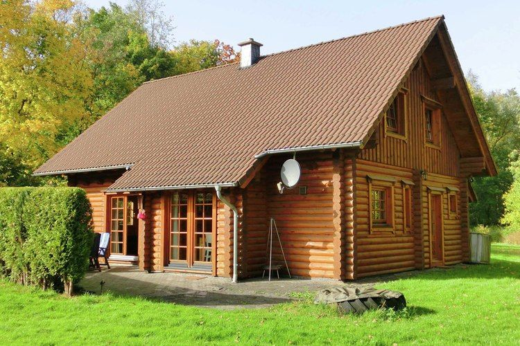 Chalet Erlenberg Liebenscheid Westerwald Germany
