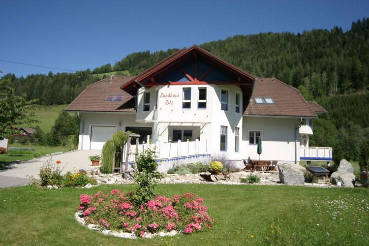 Haus Zitz Kreischberg Styria Austria