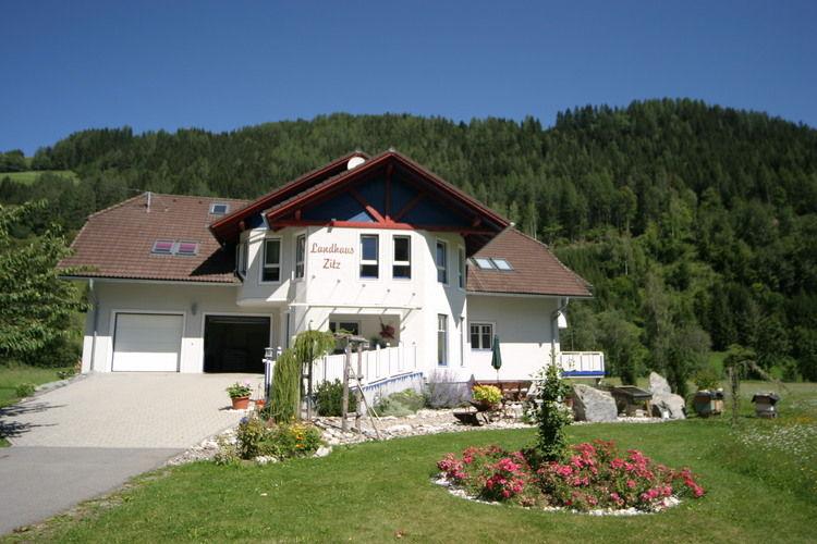 Kreischberg Appartment Zitz Kreischberg Styria Austria