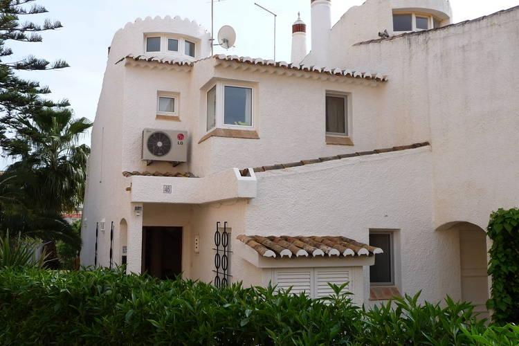 Casa da Luz Praia Da Luz Algarve Portugal