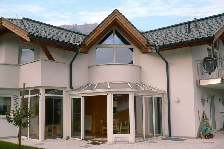 Villa Tarrenz Imst-Gurgltal Tyrol Austria
