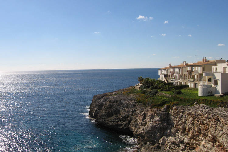 Rocas Manacor Porto Cristo Majorca Spain