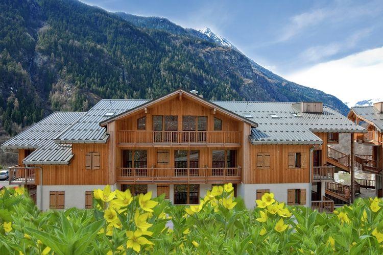 Le Hameau des Eaux d'Orelle Orelle Northern Alps France