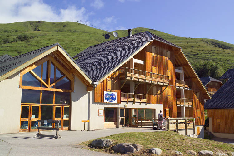 Les Fermes de Saint Sorlin Saint-Sorlin-d Arves Northern Alps France