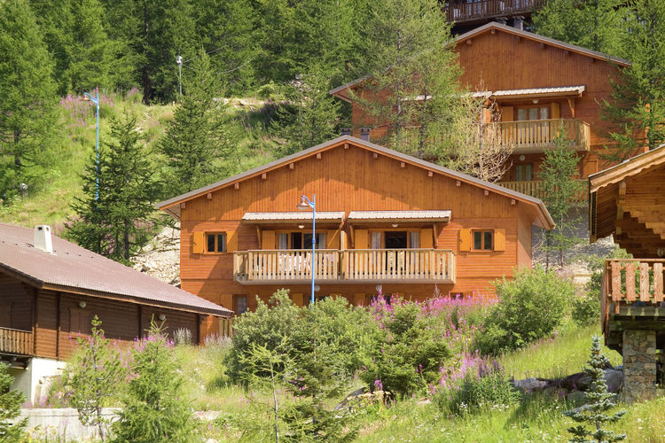 Chalet du Diva Isola 2000 Southern Alps France
