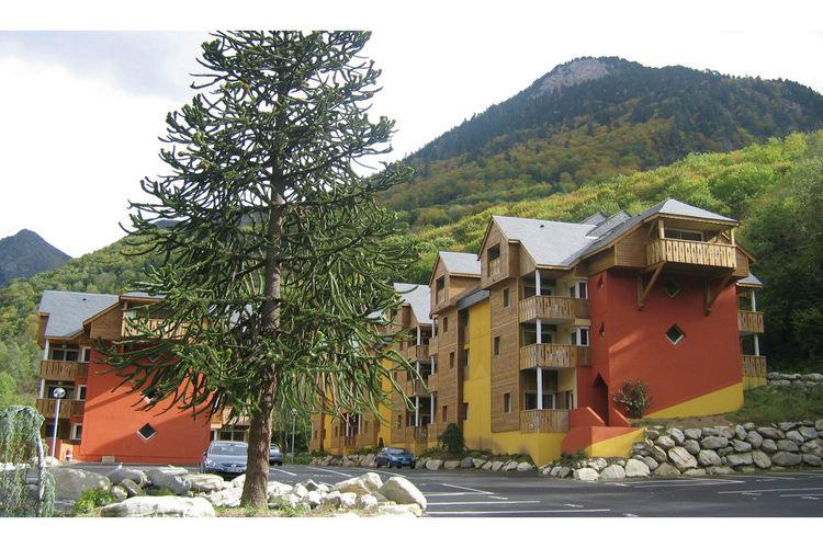 Residence Le Domaine des 100 Lacs Cauterets Midi-Pyrenees France