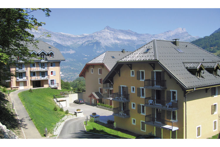 Residence Les Arolles Evasion Mont Blanc Northern Alps France