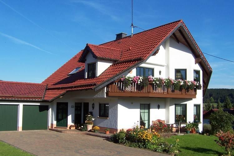 Ferienwohnung Weiherblick Mosbruch Eifel Germany