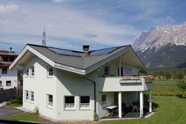 Fellner Tiroler Zugspitzarena Tyrol Austria