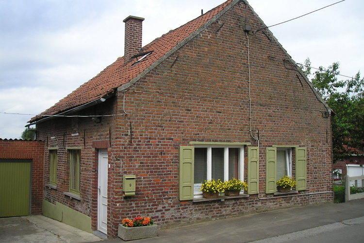 t Klein Huizeke Galmaarden Brabant Belgium