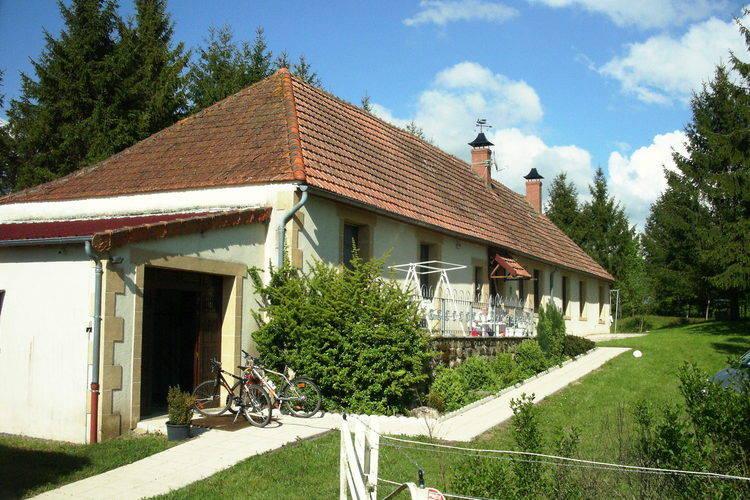 La Petite Borde Vieure Auvergne France