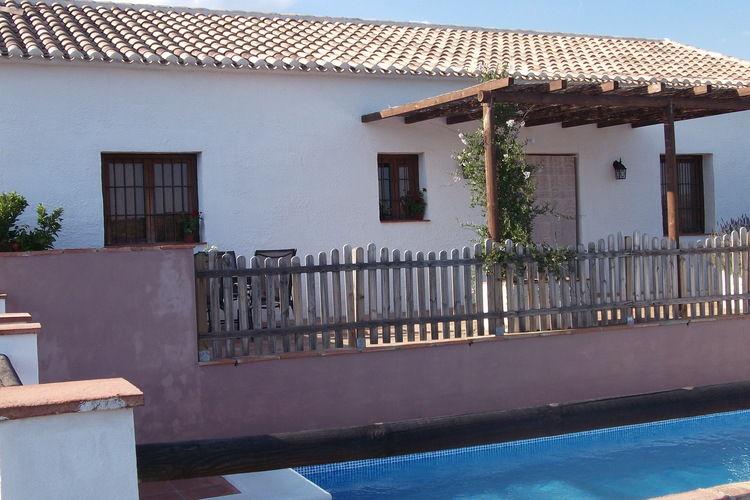 Posada del Silillo Fuentes De Cesna Andalusia Inland Spain