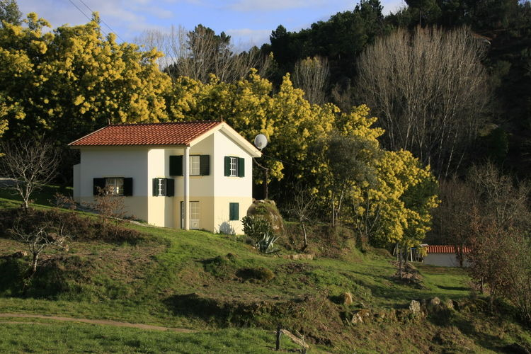 Casa Retiro Covas Beiras Centro Region Portugal