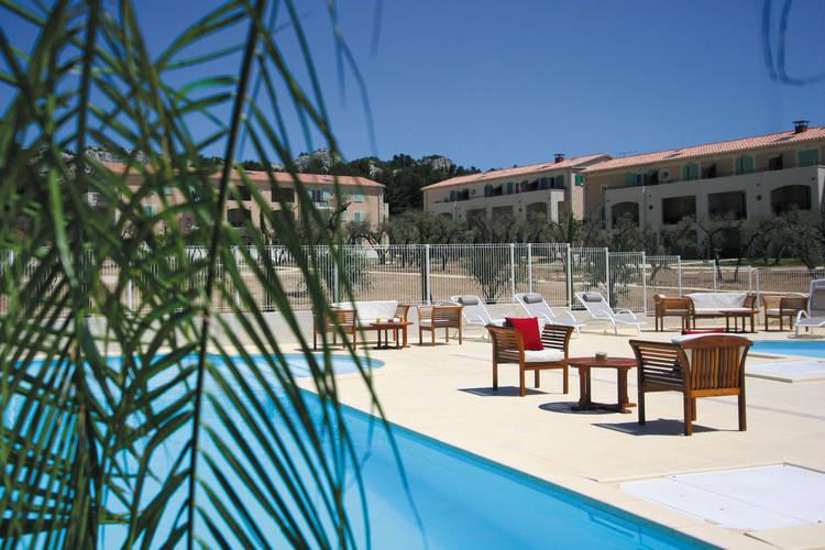 Le Domaine de Bourgeac Paradou Provence Cote d Azur France