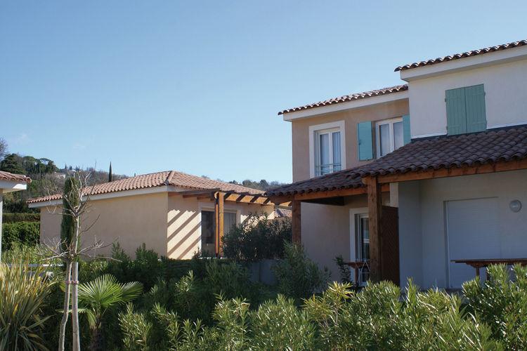 Residence Les Bastides des Chaumettes Montauroux Provence Cote d Azur France