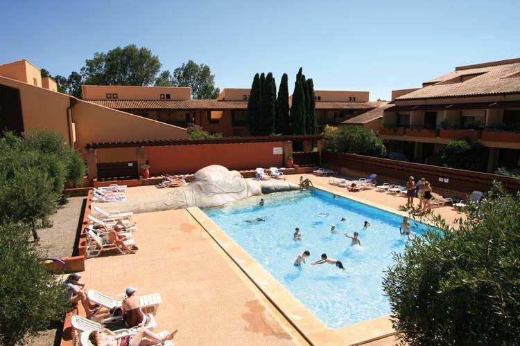 Residence du Golf Saint-Cyprien Languedoc-Roussillon France