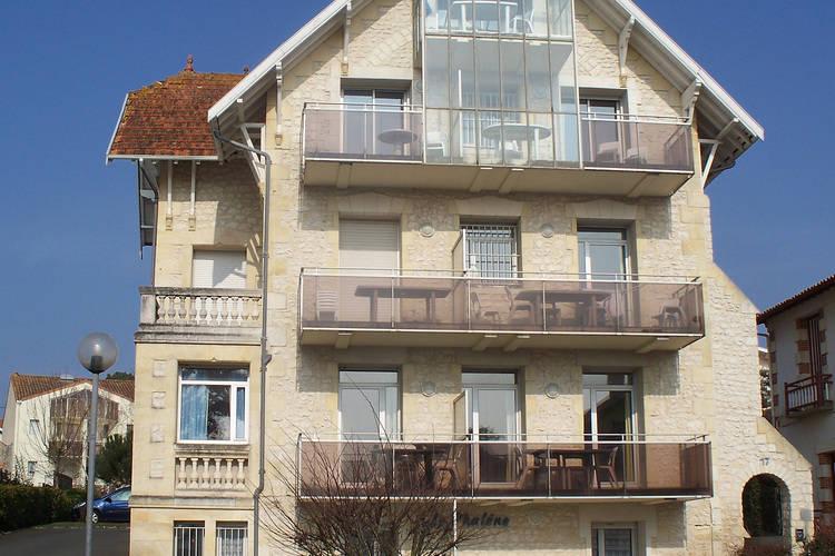 Residence Le Phalene Saint-Palais-sur-Mer Atlantic Coast France