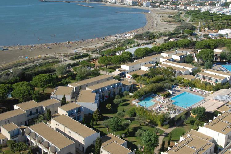 Residence de Camargue Grau-du-Roi Languedoc-Roussillon France