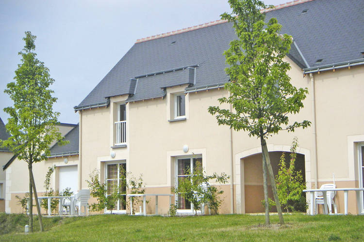 Residence Les Jardins Renaissance Azay-le-Rideau Centre France