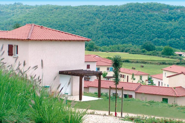 Le Domaine des Cazelles Cajarc Midi-Pyrenees France