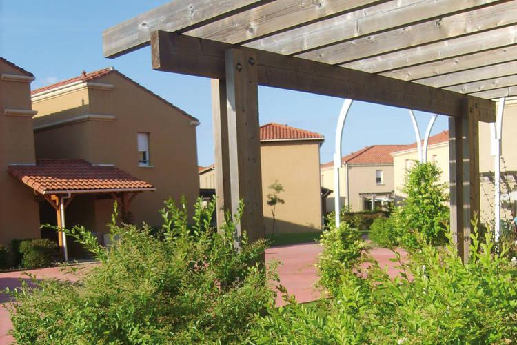Residence Le Clos des Vignes Bergerac Dordogne France