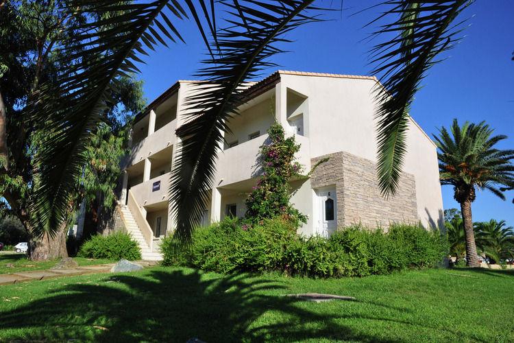 Residence Perla d'Isula Linguizzetta Corsica France