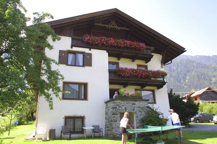 Haus  Neurauter Otztal Arena Tyrol Austria