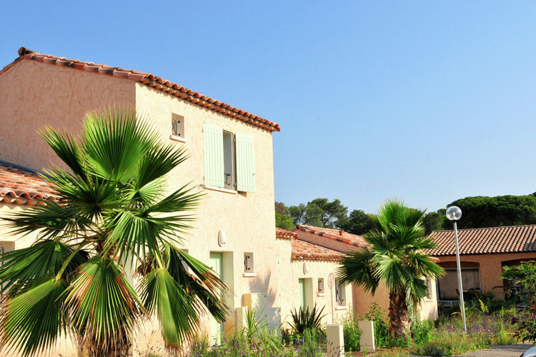 Le Village Azur Puget-sur-Argens Provence Cote d Azur France