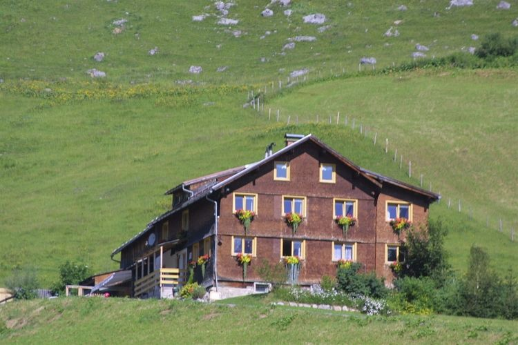 Moosbrugger Bregenzerwald Vorarlberg Austria