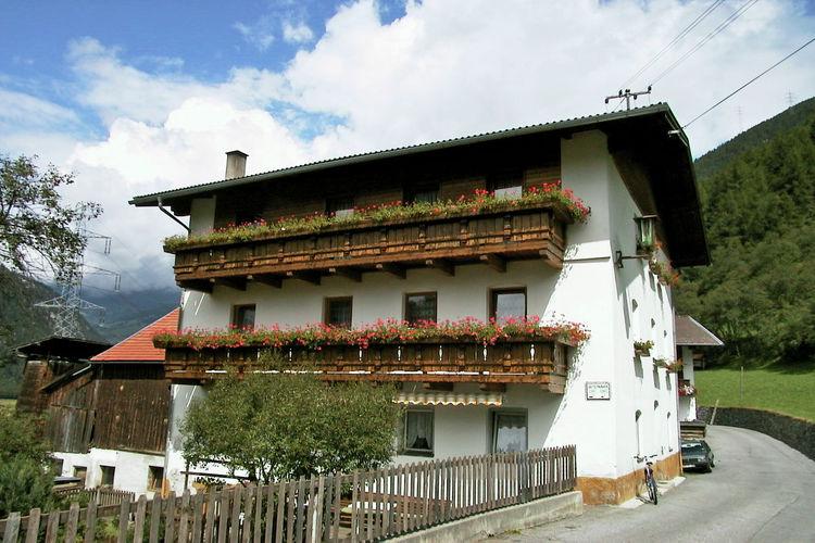 Haus Erhart Serfaus Fiss Ladis Tyrol Austria