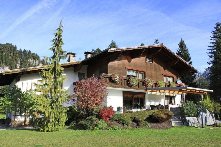 Haus Schweiger Tiroler Zugspitzarena Tyrol Austria