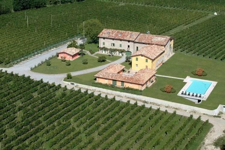 Bilocale Martino della Battaglia Lake Garda Italy